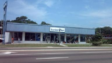 Pawnshop Operating Co - St. Petersburg, FL