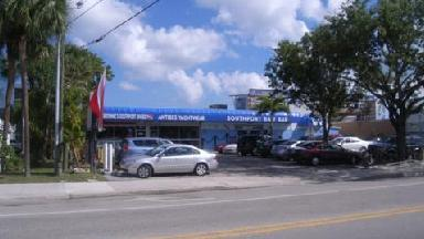 Southport Raw Bar - Homestead Business Directory