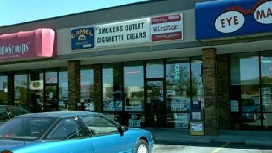 C & C Smokers Outlet - Homestead Business Directory