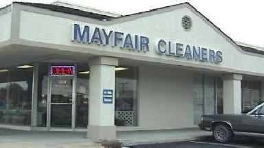 Mayfair Cleaners & Laundry - Homestead Business Directory