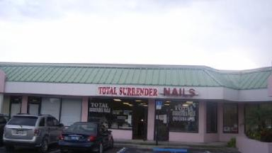 Total Surrender Nails & Facial - Homestead Business Directory