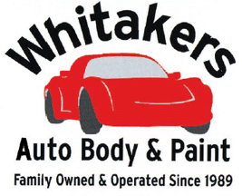 Whitakers Paint & Body