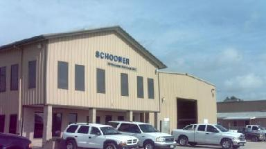 Schooner Petroleum Svc Inc - Homestead Business Directory