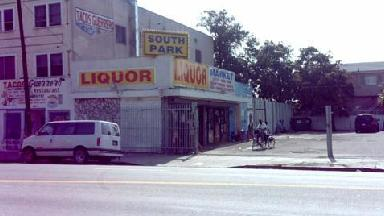 Prince Liquor Number 4 - Homestead Business Directory