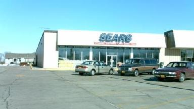 Sears Hometown Store - Homestead Business Directory