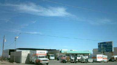 U-haul Neighborhood Dealer - Homestead Business Directory