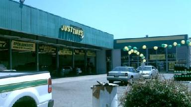 Just Tires - Homestead Business Directory