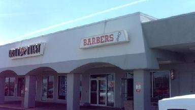 Village Square East Barbers - Homestead Business Directory