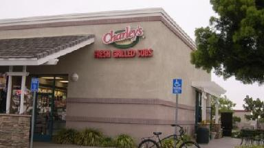 Charley's Grilled Subs - Homestead Business Directory