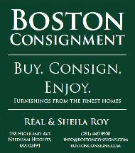 Boston Consignment - Needham Heights, MA