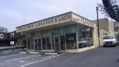 Peachtree Cleaners & Laundry - Homestead Business Directory