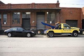 Auto Towing - Palo Alto, CA