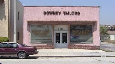 Downey Tailors - Homestead Business Directory