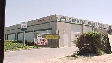 Sierra Lumber & Fence - Homestead Business Directory