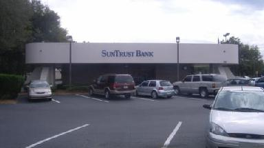 Suntrust Bank - Homestead Business Directory