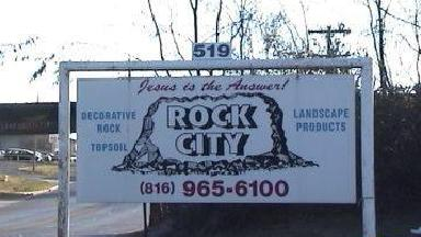 Rock City - Homestead Business Directory