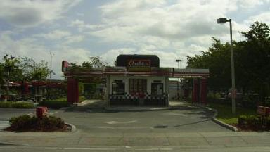 Checkers Drive-in Restaurant - Homestead Business Directory