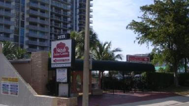 Nabab Indian Cuisine - Fort Lauderdale, FL