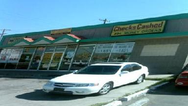 12 Avenue & Ajo Check Cashers - Homestead Business Directory
