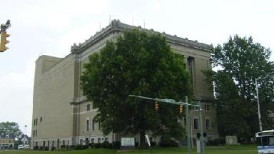 Masonic Temple - Homestead Business Directory