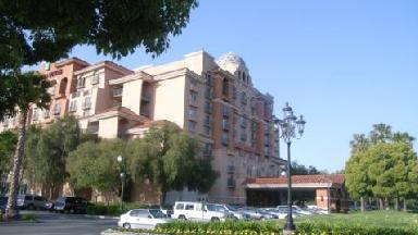 Embassy Suites Hotel Milpitas-Silicon Valley - Milpitas, CA
