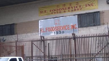 H L Food Svc Inc - Homestead Business Directory