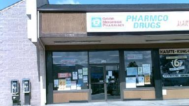 Pharmco Drugs - Homestead Business Directory