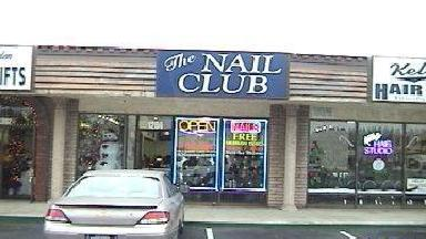 Nail Club - Homestead Business Directory