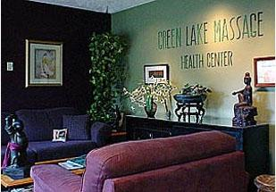 Green Lake Massage Health Center
