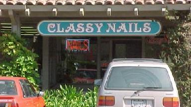 Classy Nails - Homestead Business Directory