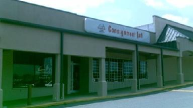 Consignment First Gastonia - Homestead Business Directory