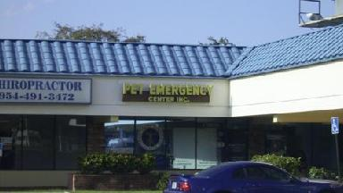 Pet Emergency Ctr Inc