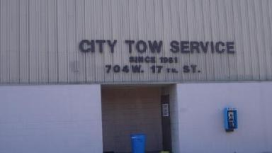 City Tow Svc - Homestead Business Directory