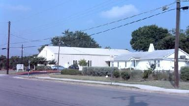 Solid Rock Baptist Church - Homestead Business Directory