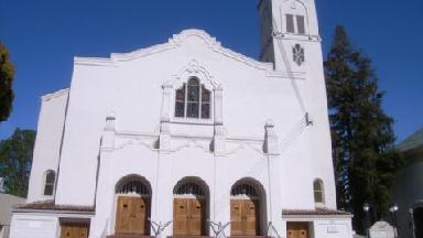 St Clare's Church - Homestead Business Directory