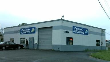 Orchards Automotive