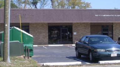 Gully Chiropractic Clinic - Homestead Business Directory