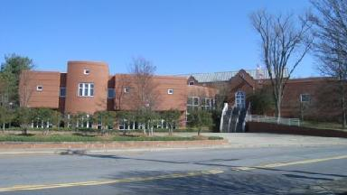 Cobb County Public Library - Homestead Business Directory