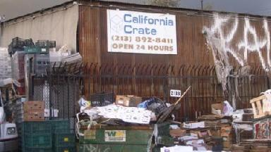 California Crate Inc - Homestead Business Directory