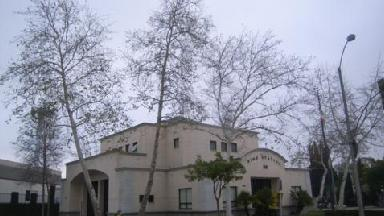 Pasadena Fire House 36