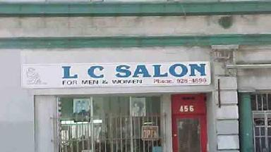 L & C Salon - San Francisco, CA