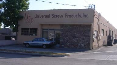 Universal Screw Products Inc - Homestead Business Directory