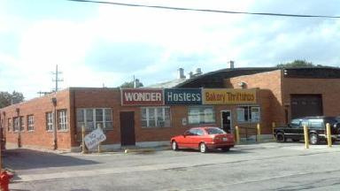 Continental Baking Co Inc - Homestead Business Directory