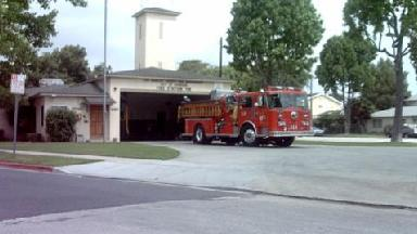 Fire Station 148 - Homestead Business Directory