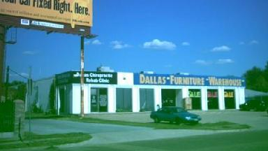 Dallas Furniture Warehouse - Homestead Business Directory