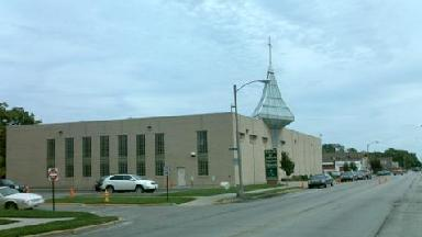 Rock Of Ages Baptist Church - Homestead Business Directory