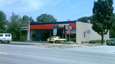 Action Lube - Homestead Business Directory