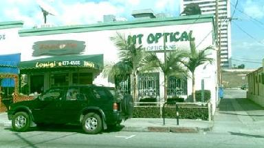 M T Optical-opticians - Homestead Business Directory