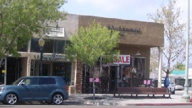 Architectural Relics - Homestead Business Directory