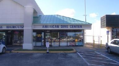 American Dive Ctr - Homestead Business Directory